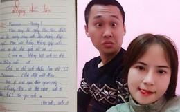 Cuốn nhật ký tình yêu 7 ngày của cặp đôi khiến dân mạng rần rần chia sẻ