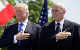 Thêm 2 cố vấn cấp cao của Nhà Trắng có thể rời bỏ Tổng thống Trump