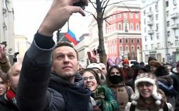 Đối thủ của ông Putin bị giam qua ngày bầu cử Tổng thống Nga