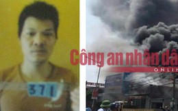 Kết luận điều tra vụ cháy xưởng Socola làm 8 người tử nạn ở Hà Nội