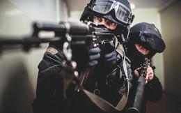 FSO: Ðội đặc vụ bí ẩn bảo vệ Tổng thống Nga