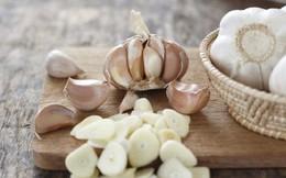 Top 5 thực phẩm cần dùng ngay sau Tết để phục hồi gan