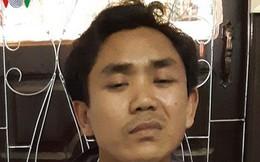 Bắt đối tượng định tuồn 10.000 viên ma túy sang Việt Nam