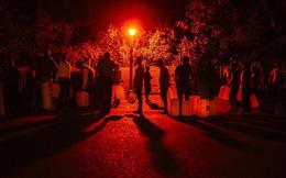 Cuộc sống ở thành phố nơi người dân chắt chiu từng giọt nước: Tắm trong 1 phút rưỡi, vỏn vẹn 15 phút/tuần để giặt đồ