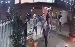 Bắt 2 đối tượng cầm đầu nhóm truy sát chủ quán ăn ở Tiền Giang