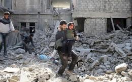 Ba cuộc chiến đẫm máu ở Syria