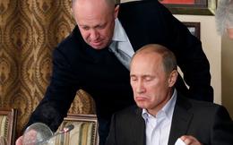 """""""Đầu bếp của Putin"""" bị cáo buộc giật dây ủng hộ Trump, nhúng tay Ukraine và Syria là ai?"""