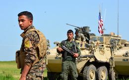 """Oằn mình dưới trọng pháo Thổ Nhĩ Kỳ, quân Assad nhận thêm """"gáo nước lạnh"""" từ người Kurd"""
