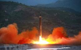 Trung Quốc yêu cầu Mỹ dừng biện pháp trừng phạt liên quan Triều Tiên