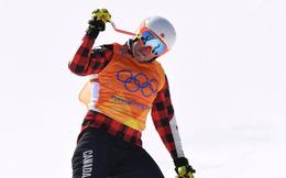 Vận động viên Canada bị bắt vì... ăn cắp ô tô ở Olympic mùa Đông