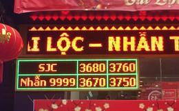 Giá vàng 9999 hôm nay bao nhiêu tiền một chỉ?