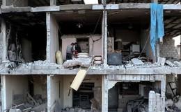 Nga-Mỹ đấu khẩu sau lệnh ngừng bắn 30 ngày ở Syria