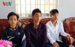Chuyện chưa kể về 3 cậu bé nghèo ở Sóc Trăng nhặt được 40 triệu đồng