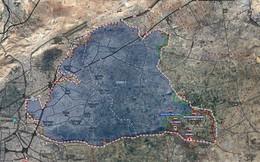 """""""Hổ Syria"""" chủ công khai hỏa chiến dịch kết liễu phiến quân cố thủ Đông Ghouta"""