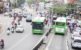 Đề xuất phương tiện khác được đi chung làn đường buýt nhanh BRT