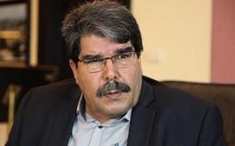 Lãnh đạo người Kurd bị bắt ở Prague theo yêu cầu của Thổ Nhĩ Kỳ