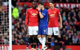 Lukaku đã báo thù Morata theo cách hoàn hảo thế nào?