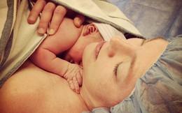 Đẻ mổ ảnh hưởng thế nào đến sức khoẻ của trẻ sơ sinh và trẻ nhỏ?