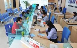 Chưa đầy 2 tháng, giá cổ phiếu của BIDV đã tăng gần 50%