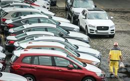 Việt Nam có duy nhất 1 chiếc ô tô được nhập khẩu trong dịp Tết Nguyên đán