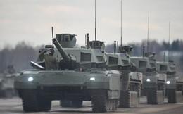 Điểm nhấn của chương trình vũ khí mới mà Tổng thống Putin vừa phê chuẩn