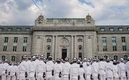 Mỹ điều tra 'chợ đen' ma túy trong học viện hải quân