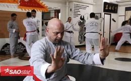 Nhà vô địch thế giới Muay Thái chỉ ra hai võ sỹ Việt dễ dàng hạ Flores