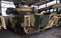 Cải tiến vượt trội trên xe tăng T-90S Nga vừa bàn giao