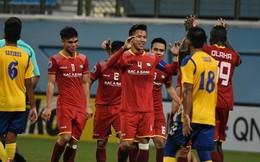 Sau U23, đến lượt 2 CLB của Việt Nam được AFC ca ngợi