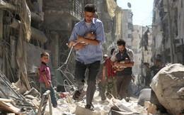 Đông Ghouta: Ngừng bắn theo giờ, thiết lập hành lang nhân đạo