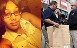 Ăn cắp ở cửa hàng nội y, người mẹ trẻ bị bắt và cảnh sát phát hiện ra bí mật đáng sợ nằm trong túi