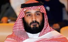"""Saudi Arabia """"thay máu"""" loạt tướng lĩnh quân đội cấp cao"""