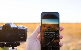 Apple chỉ 3 mẹo để chụp ảnh sống ảo trên iPhone