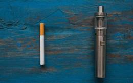 Nghiên cứu mới về Vape: Nguy cơ nhiễm độc kim loại nặng khi hút vape và thuốc lá điện tử