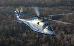 Trực thăng tốc độ cao của Nga sẽ có phiên bản không người lái