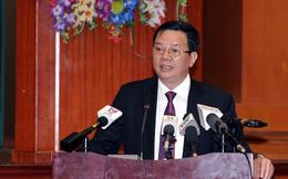 Bộ Tài chính lên tiếng về việc tăng thuế môi trường xăng dầu lên kịch khung