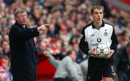 """Cựu sao Man United nói về khả năng đặc biệt giúp Sir Alex quản lý """"đội quân"""" 800 người"""