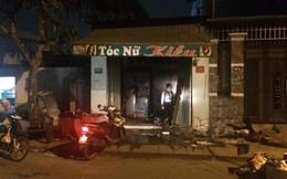 Đôi nam nữ bốc cháy trong căn nhà khoá trái cửa ở Sài Gòn