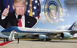 Ông Trump chốt thỏa thuận mua 2 Air Force One mới với giá 3.9 tỉ USD