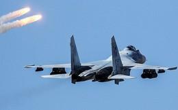Su-35 và hành trình tiệm cận tiêm kích thế hệ năm