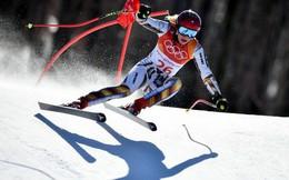 Có thể tương lai sẽ không còn Olympic mùa đông nữa vì một lý do bất khả kháng