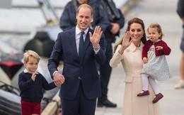 Thêm lý giải vì sao cách dạy con của vợ chồng Hoàng tử William được cả thế giới ngưỡng mộ
