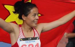 """Phía sau việc """"biến mất"""" của kỷ lục gia điền kinh Nguyễn Thị Huyền: Cú sốc và một """"cú đấm"""""""