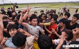 Lễ hội cướp Phết Hiền Quan 2018: Bộ Văn hóa đề nghị chấn chỉnh cảnh bạo lực