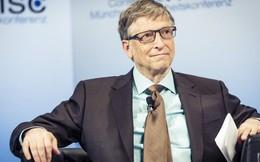 Thanh niên tàn tật yêu cầu Bill Gates cải tiến bàn phím ảo Windows, khiến ông và cả đội ngũ phát triển ngay lập tức vào cuộc