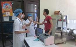 TS Võ Xuân Sơn: Tôi sẽ kêu gọi nhân viên y tế đánh trả kẻ hành hung khi không còn cách khác