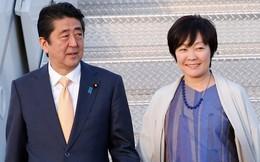 Vợ Thủ tướng Nhật Shinzo Abe dính bê bối