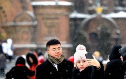 Thời tiết quá lạnh ảnh hưởng như thế nào đến smartphone?