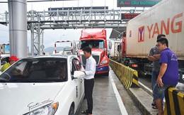 Bộ GTVT không đồng ý giảm phí tại BOT Ninh An