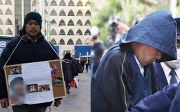 Công lý cho bé Nhật Linh: Ký hay không ký tùy bạn nhưng đừng làm điều này!